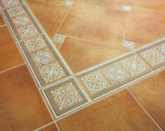 Укладання плитки на дерев'яну підлогу