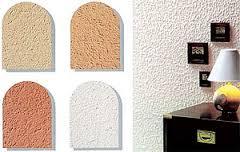 Мармурова штукатурка: обробка стін декоративною крихтою