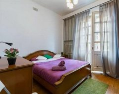 Дизайн спальні 12 кв. м