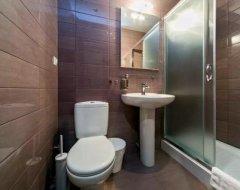 Дизайн ванної кімнати 4 кв. м