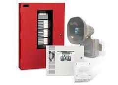 Системи пожежної сигналізації та оповіщення для будинку