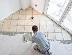 Укладання керамограніта на підлогу: поради фахівця-плиточника