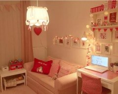 Дитячі меблі для дівчинки