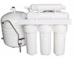 Механічні фільтри для очищення води