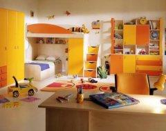 Дитячі корпусні меблі