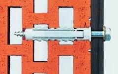 Кріпильні деталі: рекомендації для монтажників і монтажні інструменти