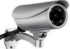 Пристрої відеоспостереження через Інтернет