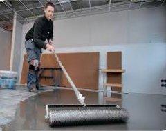Самовирівнюючі підлоги: особливості, розрахунок і витрата матеріалів