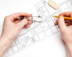 Індивідуальне проектування житлового будинку