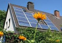 Альтернативні джерела енергії: сонячна електрика