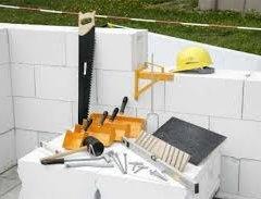 Будинок з газобетону своїми руками: особливості будівництва