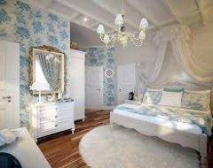 Постільна білизна як частина інтер'єру спальні