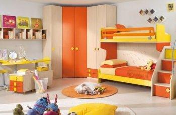 Оформлення дитячої кімнати: важливі деталі