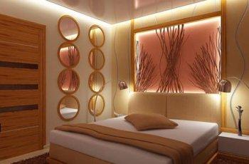 Головний секрет затишній спальні