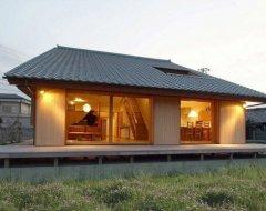 Технології будівництва кам'яних будинків: новинки матеріалів