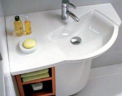 Раковина для ванної: як правильно зробити вибір