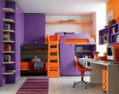 Як облаштувати кімнату для першокласника