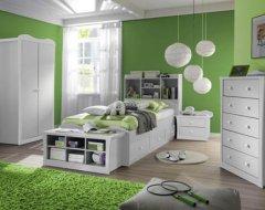 Кімната для підлітка: дизайн інтер'єру