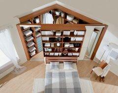 Планування та облаштування простору спальні