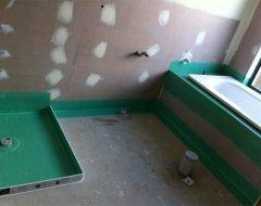 Гідроізоляція ванної кімнати: який матеріал вибрати