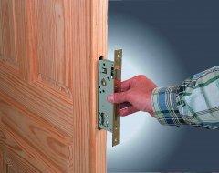 двери, ремонт дверей