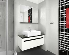Преимущества электрических полотенцесушителей