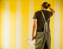 Варианты и виды отделки стен