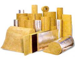 Альтернативні матеріали для теплоізоляції