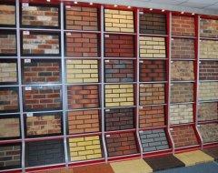 Вибір цегли для будівництва стін