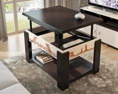 Журнальный стол-трансформер от Stylbest по доступной цене