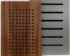 Панели для звукоизоляции от ЭкоЛес