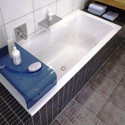Разновидности ванн их преимущества и недостатки