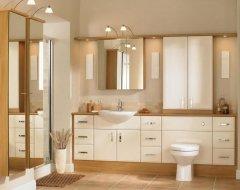 Стоит ли делать мебель для ванной комнаты на заказ?