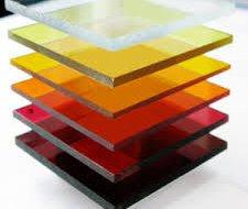 Отличия акрилового стекла от оргстекла