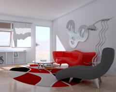 Дизайн интерьера - разумная ли статья расходов?