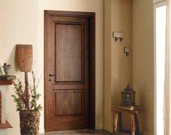 Межкомнатные двери – выбор материала