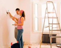 Ремонт однокомнатных квартир – с чего начать?